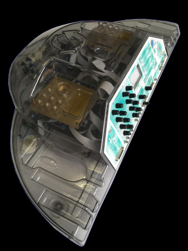 prototipo Lennox